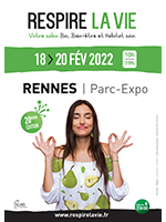 Salon Respire La Vie Rennes