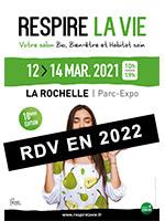 Salon Respire La Rochelle