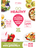 Salon Go Healthy Lyon