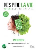 Salon Respire Rennes