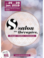Salon Salon des Therapies