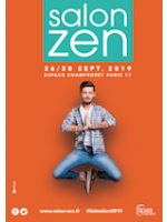 Salon Zen Paris