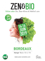 Salon Zen & Bio Bordeaux