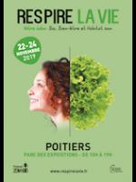 Salon Respire La Vie Poitiers