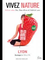 Salon Votre Nature Lyon