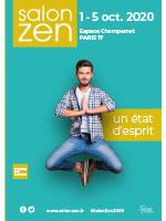 Salon Zen Paris