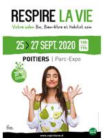 Salon Respire Poitiers