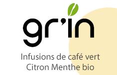 Grin coffee