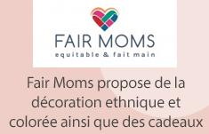 Fair moms