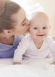 Hygiène bébé