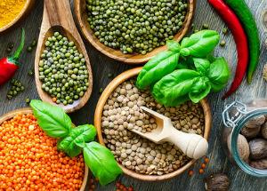 Epicerie et légumes secs Bio, sevellia.com