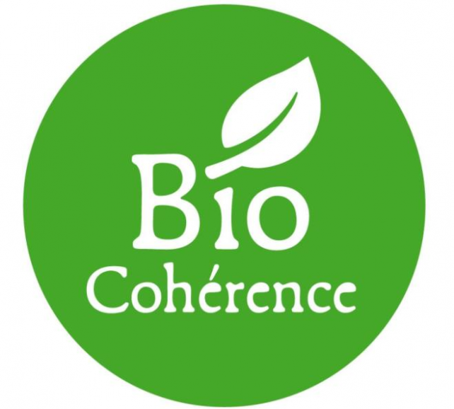 Logo Label Bio Coherence