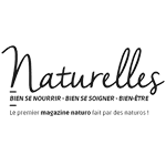 Logo Naturelles