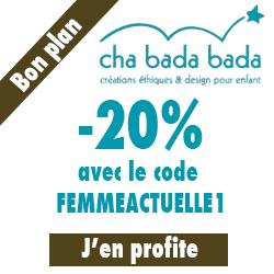 Promotion chabada bada