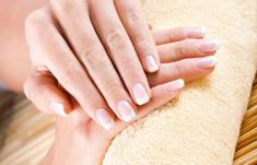 Crèmes mains bio