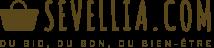 Logo Sevellia, la sélection bio & naturelle
